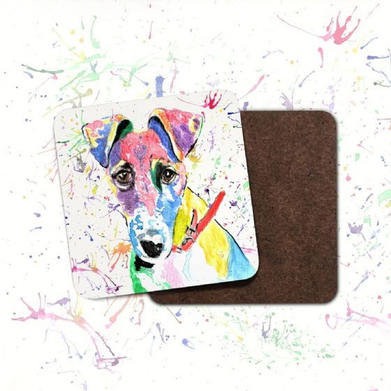 Coaster (Fox terrier Smooth)